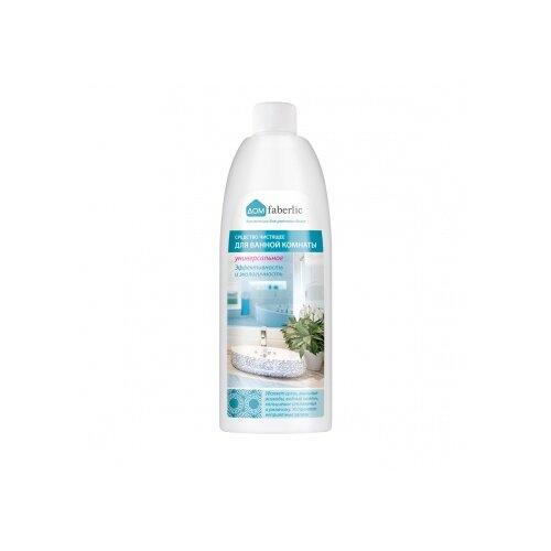 Faberlic Средство чистящее для ванной комнаты универсальное 0.5 л