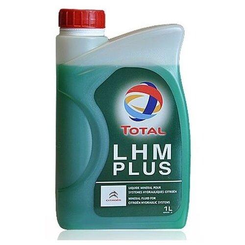 Гидравлическая жидкость TOTAL LHM Plus 1 л