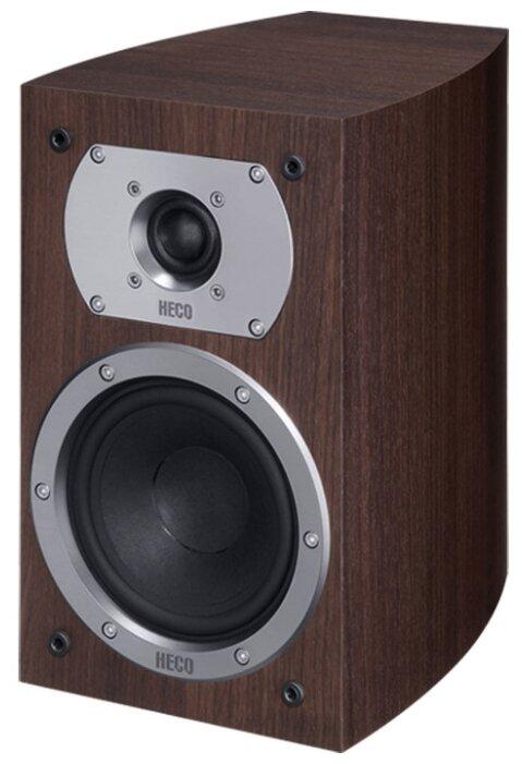 Полочная акустическая система HECO Victa Prime 202