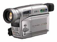 Видеокамера Panasonic NV-VZ10