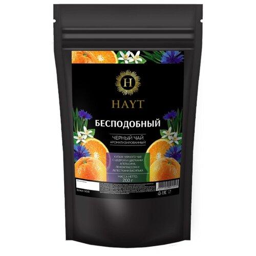 Чай черный Hayt Бесподобный, 200 г