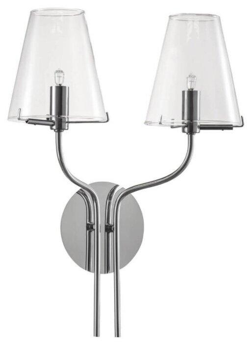 Настенный светильник Lightstar Diafano 758624