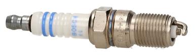 Сравнение с Свеча зажигания Bosch HR7DC+ (0 242 235 661)