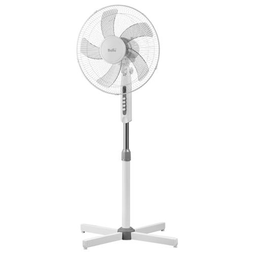 Напольный вентилятор Ballu BFF–801 white