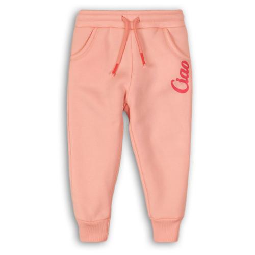 Брюки Minoti Gwjog 9 размер 6-7л, розовый брюки minoti размер 6 7л темно зеленый