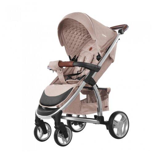 Купить Прогулочная коляска CARRELLO Vista CRL-8505 stone beige, Коляски