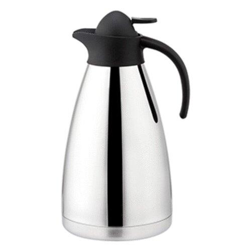 Кофейник Sunnex 3160138 (2 л) серебристый недорого