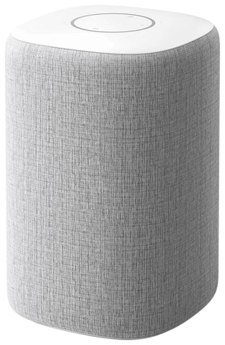 Умная колонка Xiaomi Mi AI Speaker HD фото 1