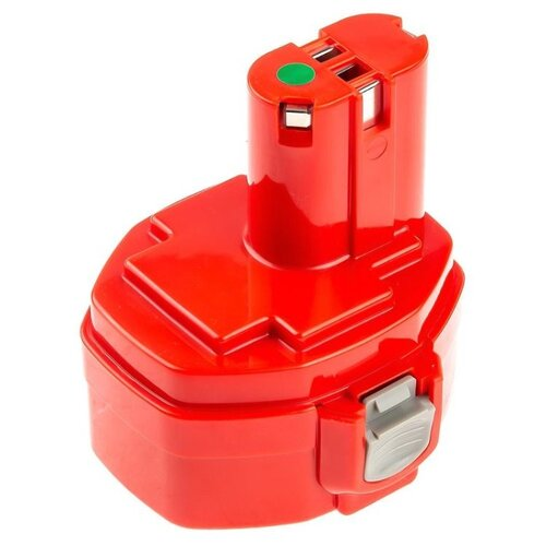 Аккумулятор Hammer AKM1420 Ni-Cd 14.4 В 2 А·ч аккумулятор для hammer premium ni cd acd144 acd144c