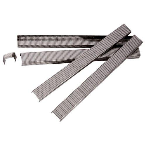Скобы matrix 57652 для степлера, 6 мм скобы для степлера matrix 57652