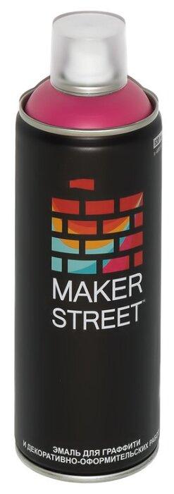 Эмаль Makerstreet для граффити и декоративно-оформительских работ MS400
