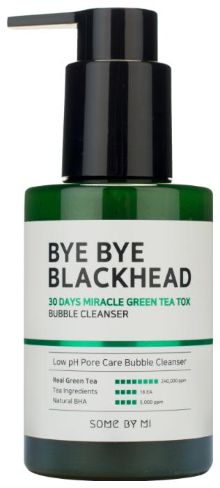 Some By Mi Bye Bye Blackhead маска