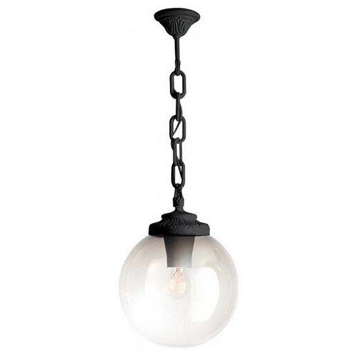 Fumagalli Светильник уличный подвесной Sichem/Globe G300 G30.120.000.AXE27 уличный светильник fumagalli aloe r g250 g25 163 000 axe27
