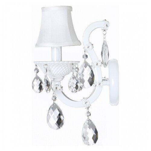 Настенный светильник Osgona Princia 726611, 40 Вт бра osgona 693614 ricerco