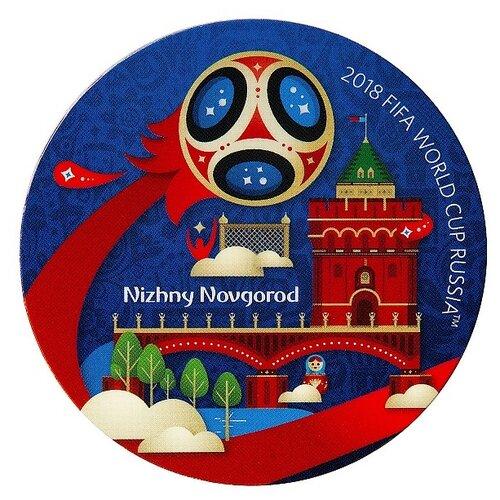 Магнит MILAND FIFA 2018 - Нижний Новгород