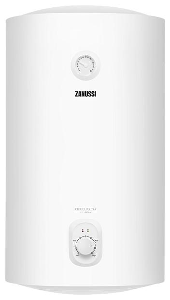 Накопительный электрический водонагреватель Zanussi ZWH/S 100 Orfeus DH