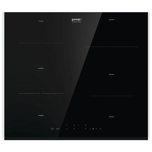 Индукционная варочная панель Gorenje GIT 641 XC