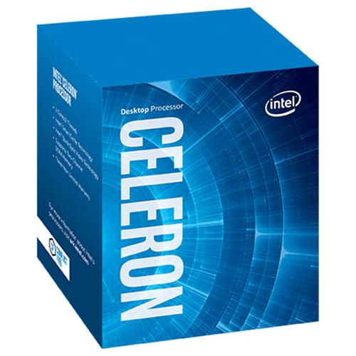Купить Процессор Intel Celeron G4930 BOX