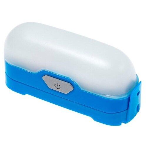 Кемпинговый фонарь Nitecore LR30 blue