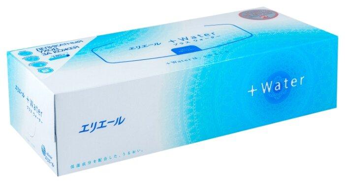 Салфетки Elleair +Water