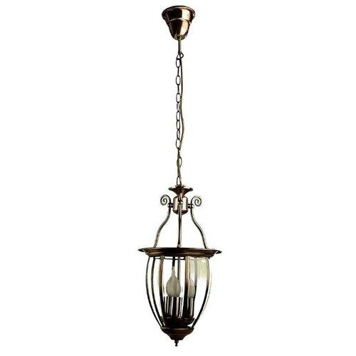 Светильник Arte Lamp Rimini A6509SP-3AB, E14, 180 Вт цена 2017