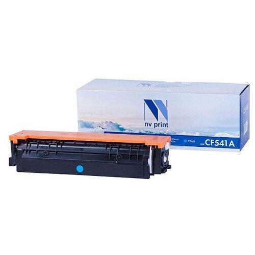 Фото - Картридж NV Print CF541A для HP, совместимый картридж nv print cf411x для hp совместимый