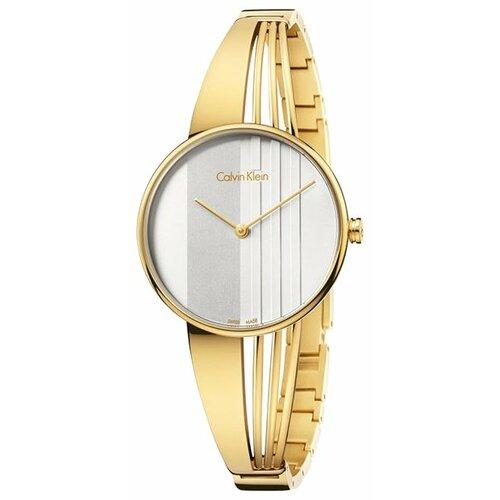 Наручные часы CALVIN KLEIN K6S2N5.16 недорого