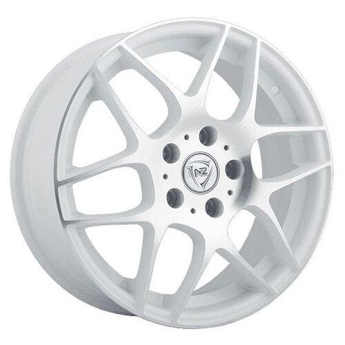 Фото - Колесный диск NZ Wheels F-32 7x17/5x112 D66.6 ET43 WF колесный диск nz wheels sh669 7x17 5x112 d57 1 et43 silver