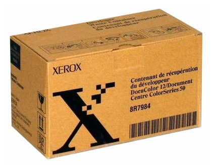 Бункер отработанного тонера Xerox 008R07984