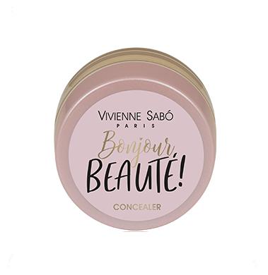 Vivienne Sabo Консилер Bounjour Beaute — купить по выгодной цене на Яндекс.Маркете