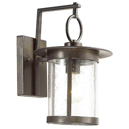 Odeon light Уличный настенный светильник House 4039/1W уличный настенный светильник odeon light bukle 2311 1w