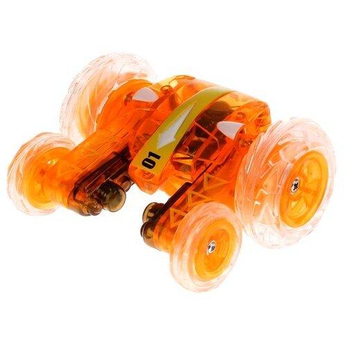 Машинка Zhorya ZY724792 оранжевый машинка blaze вспыш чудо машинка цвет оранжевый