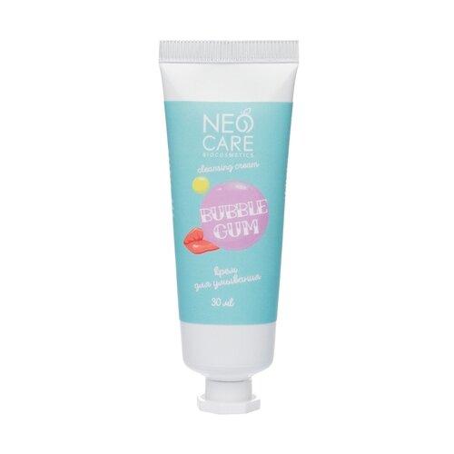 Фото - Neo Care крем для умывания Bubble Gum, 30 мл крем для рук neo care apricot mousse увлажняющий 30 мл