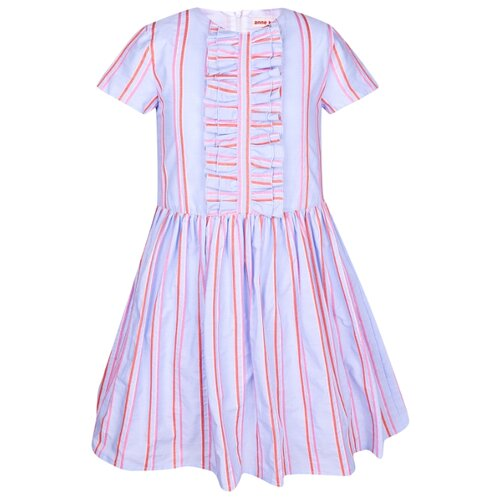 Платье Anne Kurris размер 98, голубой