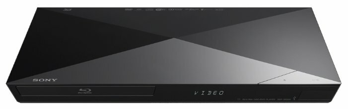 Blu-ray-плеер Sony BDP-S6200