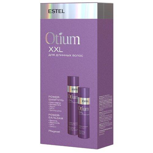 Набор ESTEL Otium XXL для длинных волос estel otium mohito набор для домашнего применения лайм