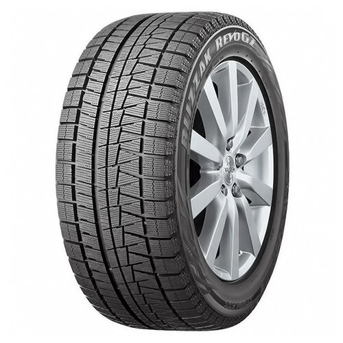Шины автомобильные Bridgestone Blizzak Revo GZ 185/60 R15 84S Без шипов