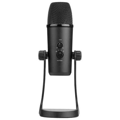 Микрофон BOYA BY-PM700, черный
