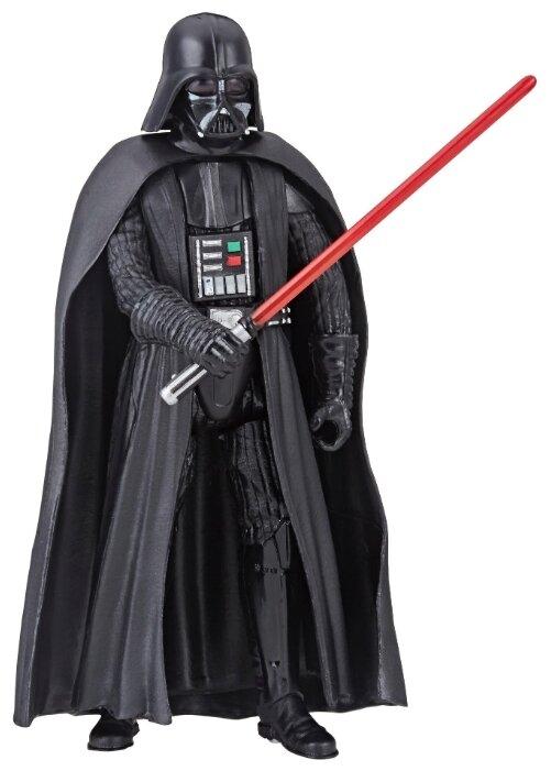Фигурка Hasbro Star Wars Galaxy of Adventures Дарт Вейдер E5649