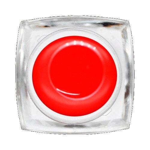 Краска Nika Nagel Stretch-gel (паутинка) оранжевый