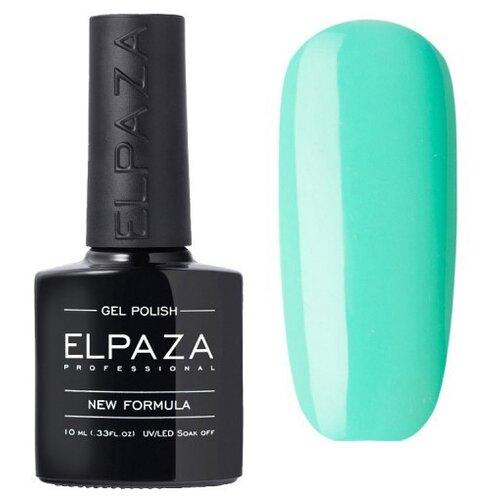 Купить Гель-лак для ногтей ELPAZA Classic, 10 мл, 033 Ледяная мята