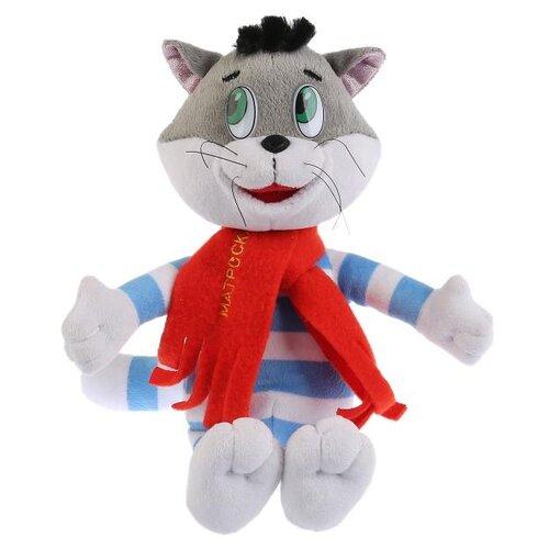 Мягкая игрушка Мульти-Пульти Кот Матроскин в пакете 18 см