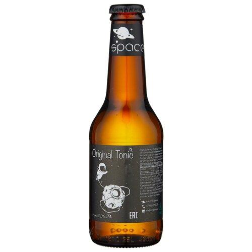 Газированный напиток Space Original Tonic, 0.25 л