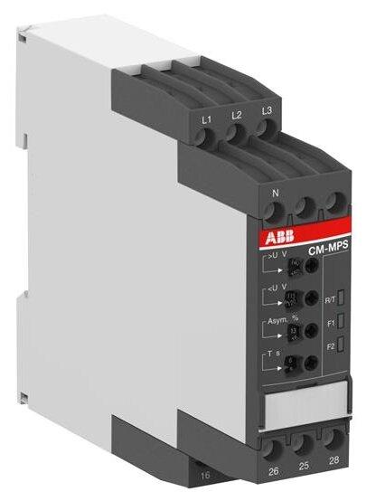 Реле контроля фаз ABB 1SVR730885R3300