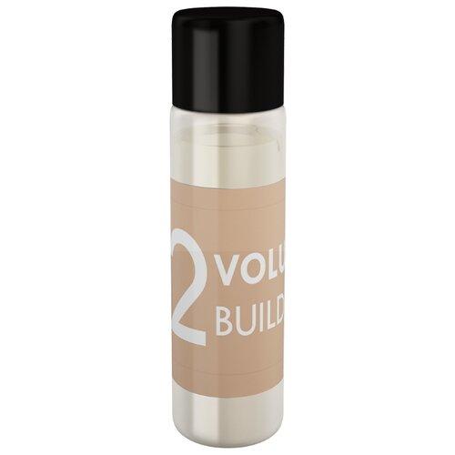 Купить Innovator Cosmetics Состав #2 для восстановления ресниц и бровей Volume Building, 8мл