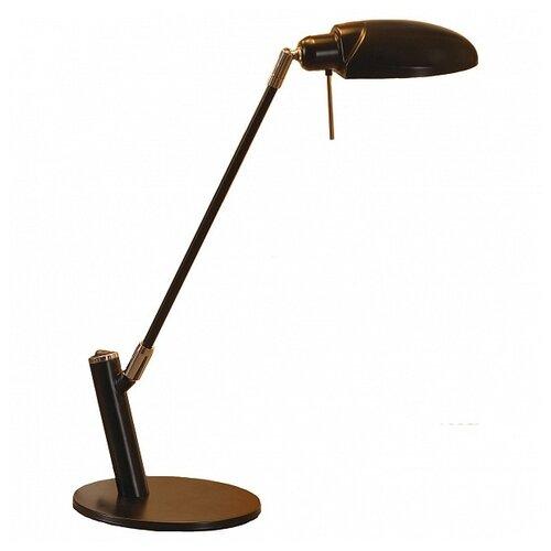 Настольная лампа Lussole Roma LST-4314-01, 40 Вт цена 2017