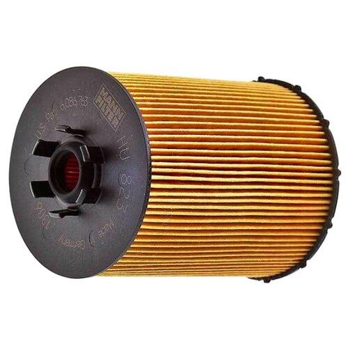 Фильтрующий элемент MANNFILTER HU823X