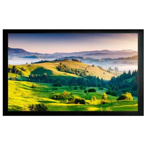 Экран на раме Cactus 169x300см FrameExpert CS-PSFRE-300X169 16:9 настенный натяжной