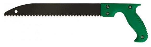"""Ножовка садовая """"Дельта"""", 300 мм, шаг зуба 4,5 мм"""