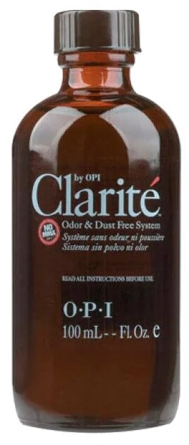Мономер OPI Clarite Odor Free Liquid Monomer